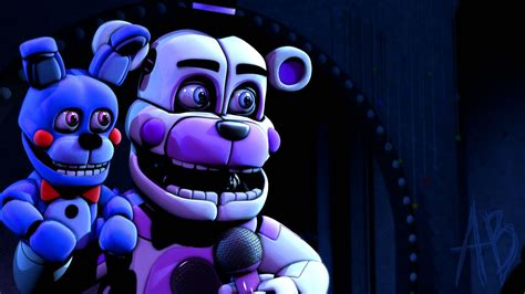 Funtimes Never Die Funtime Freddy X Reader Eight