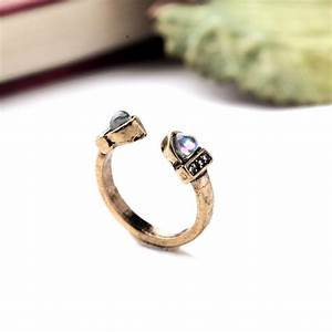 bague tendance femme the trendy store With bagues fantaisies