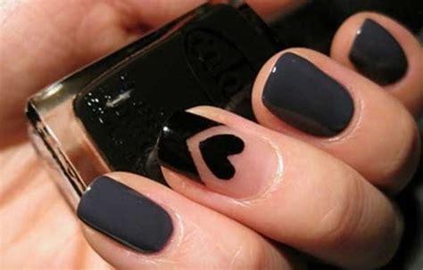 unas decoradas color negro unasdecoradas club