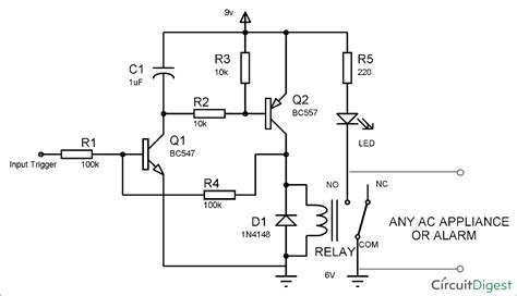 How Can Buld Scr Thyristor From Npn Pnp