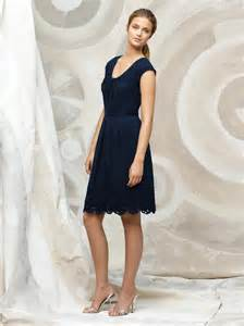 navy dresses for wedding navy blue bridesmaid dress with sleevescherry cherry