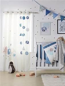 Vorhang Kinderzimmer Junge : wimpel girlande f r kinderzimmer blau home kinderzimmer kinderzimmer gardinen jungen und ~ Orissabook.com Haus und Dekorationen