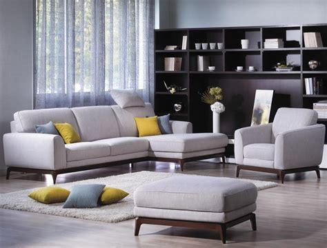 canap駸 modernes contemporains beautiful modele salon contemporain pictures amazing house design getfitamerica us