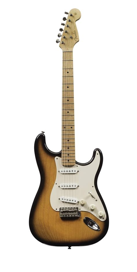 FENDER MUSICAL INSTRUMENTS CORPORATION | AN ELECTRIC ...