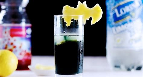 delicious dark knight rises evening cocktail recipe