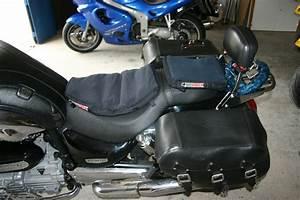 Gel Pour Selle Moto : coussins de selle airhawk forum moto ~ Melissatoandfro.com Idées de Décoration