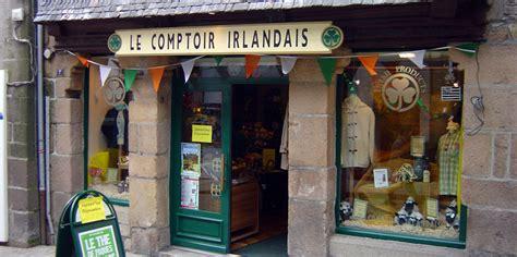 comptoir irlandais brest lannion le comptoir irlandais