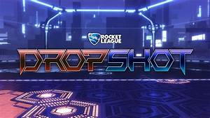 Rocket League® - Dropshot Trailer - YouTube