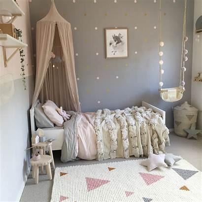 Pastel Bedroom Princess Feel Kid Source