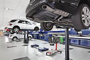 Mercedes Benz Shop : state of the art mercedes benz mechanical shop in ~ Jslefanu.com Haus und Dekorationen