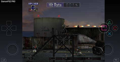 Download Damonps2 Pro (ps2 Emulator) Apk V1.1 For Android, Ios
