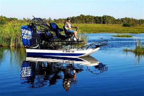 Top Everglades Boat Tours by Everglades City Airboat Tours All You Need To