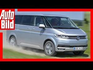 VW T7 (2019) - So kommt der neue T7 - YouTube VW Bus