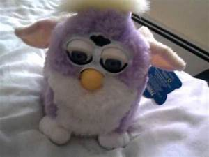 Possessed furby - YouTube