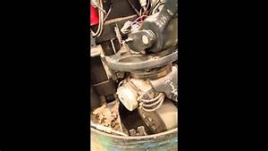 Crown Wp 3045-45 Drive Motor Issues Troubleshooting