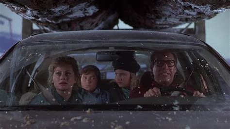griswold car with christmas tree pics 9 things you may not about the u s interstate highways from the kitchen cabinet