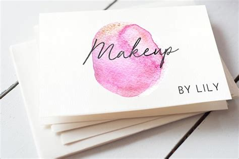40+ Makeup Artist Business Card Templates Free Psd Designs Ns Business Card Klasse Wissel Machine For Small Natwest Price 40 Discount Voordeel Verloren Bellen Legitimatie