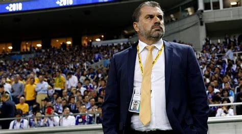 'Frontiersman' Ange Postecoglou to stay the course ...