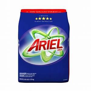 Shop ARIEL Powder 63-oz Original Laundry Detergent at