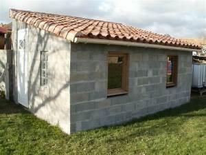 Prix Garage Parpaing 20m2 : abri de jardin en parpaing gartenmoy ~ Dailycaller-alerts.com Idées de Décoration