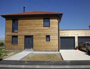 maison cube moderne good plan de maison etage cubique With photo maison cube moderne