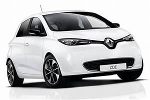 Renault Zoe Electric Car To Be Unveiled at 2018 Auto Expo