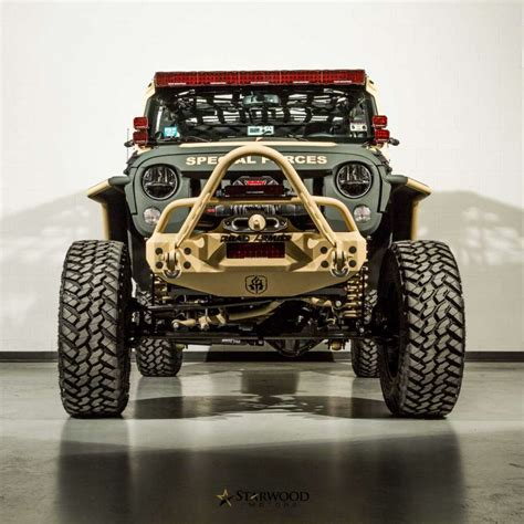 starwood motors custom trucks  jeeps houston chronicle
