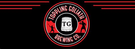 Breakthru Beverage Illinois Partners with Toppling Goliath ...