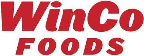 winco foods logos