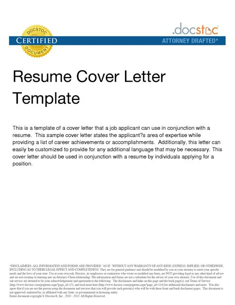 General Contractor Resume Cover Letter by Exles For A Cover Letter Gallery Letter Sles Format