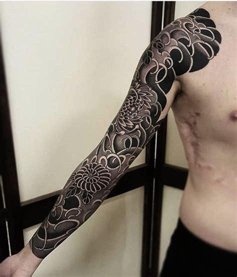 sleeve tattoo japanese  tattoo ideas gallery