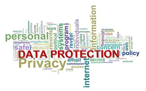 What Your Charity Needs To Know About The Data Protection