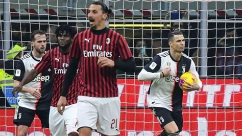AC Milan vs Juventus: Prediction, preview, team news and ...