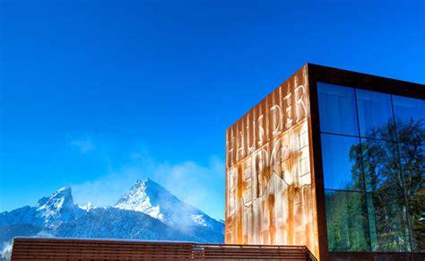Haus Der Berge  Nationalpark Berchtesgaden