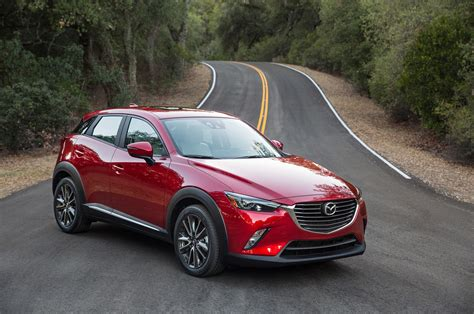 mazda cx 3 reimport 2017 mazda cx 3 reviews and rating motor trend canada