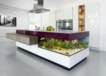 furniture ideas for small living rooms 8 extremely places to put an aquarium in your home