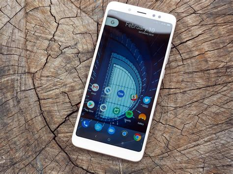 xiaomi redmi note 5 pro review king of the hill android