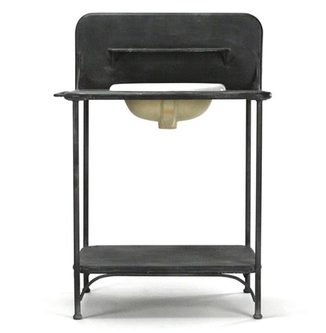 Wycombe Industrial Loft Metal Single Sink Bathroom Vanity. Hanging Fireplace. Modern Bath. Living Room Ideas For Apartment. Long Bench. French Country Interior Design. Arthur Rutenberg Homes. Infinity Shower. Hot Tub Decks