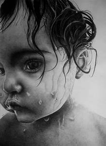 Realistic  Pencil Art By  5antiago  Deviantart   Done On