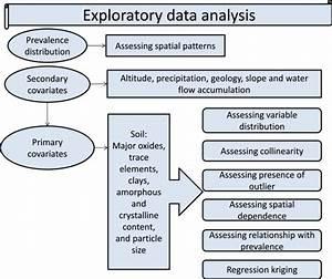 Exploratory Data Analysis Flowchart