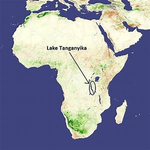 File:Shows Lake Tanganyika in African continent.jpg ...