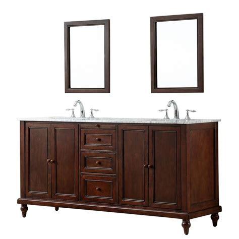 70 bathroom vanity top direct vanity sink classic 70 in vanity in