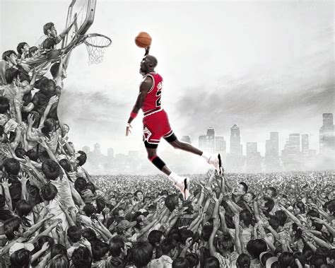 Michael Jordan Hd Wallpaper 2011