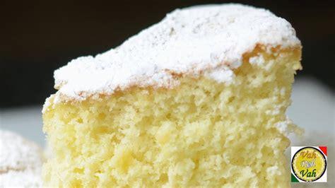 quick fatless sponge cake  vahchef  vahrehvahcom