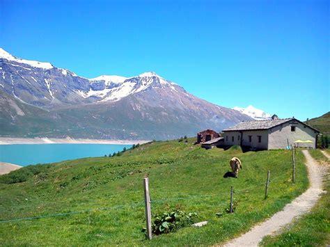 chalet d alpage du lac du mont cenis 224 val cenis