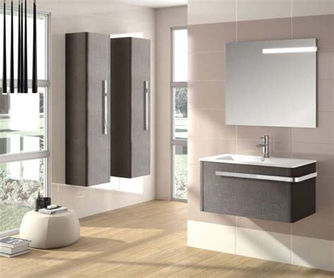 meubles lave mains robinetteries meubles sdb meuble de salle de bain suspendu 100 cm