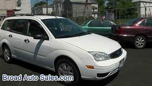 2007 Ford Focus Se Station Wagon