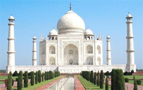 L'histoire Du Taj Mahal