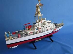 The Light 95 9 Radio Buy Ready To Run Remote Control Uscg Patrol Boat 28in