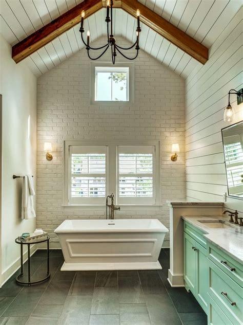 luxury farmhouse bathroom design ideas style motivation
